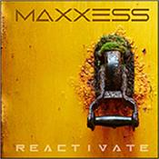 MAXXESS - REACTIVATE (2021 ALBUM) 20 years after the release of his first album: 'Electrixx', MAXXESS is making himself heard again in 2021 with more exciting guitar & synth instrumentals!