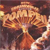 TRIUMVIRAT - POMPEII (REMASTERED/1 BONUS TRACK) One of the only remaining titles still available by this 70's semi-instrumental German Prog band that predominantly styled themselves on The NICE & ELP!
