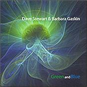 STEWART, DAVE & BARBARA GASKIN - GREEN & BLUE (2009 STUDIO ALBUM/DIGI-PAK) Released in 2009, this classy piece of work was the first S&G album to become available for some time and more than worth the long wait!
