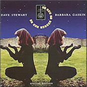 STEWART, DAVE & BARBARA GASKIN - AS FAR AS DREAMS CAN GO (SPECIAL EDITION/3BT/DIGI) Remastered/Expanded Special Edition of 1988 Jap S&G CD also issued in the 90's one German Line label and comes in a Digi-Pak with 20-Page Booklet!