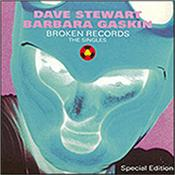 STEWART, DAVE & BARBARA GASKIN - SINGLES (SPECIAL EDITION/12+4 BONUS TRKS/DIGI-PAK) Special Edition re-issue of 1987 Jap CD featuring the first six S&G singles packaged in a Digi-Pak with 20-Page Booklet!