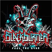 BLACKBURNER - FEEL THE BURN (2CD-2012 ALBUM FEAT. EDGAR FROESE) A Modern Electronic Rock Double Album with an Industrial edge and a real hidden gem for Synth Music and TANGERINE DREAM / Edgar Froese fans!