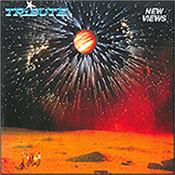 TRIBUTE - NEW VIEWS (2012 REMASTER OF 1984 CLASSIC/DIGI-PAK) The return of an almost all-instrumental Symphonic Prog blast from the past that sounds as good now as it in 1984 when it was a CDS Towers best seller!