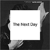 BOWIE, DAVID - NEXT DAY (LTD DOUBLE VINYL+CD WITH 3 BONUS TRACKS) A Limited Double 180 Gram Vinyl LP Edition of Bowie's highly anticipated new 2013 album - his first proper recorded output in 10 years!