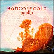 BANCO DE GAIA - APOLLO (2013 ALBUM/CARD COVER) 2013 release that's Banco's first album of tasty Trance Ambient World Music he has produced in seven years and it's great to have him back!