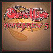 HOWE, STEVE - HOMEBREW-5 (2013 ALBUM FROM THE YES GUITARIST) The 5th volume in the popular 'Homebrew' series from the guitarist from Progressive-Rock legends YES, and including versions of that band's material!